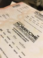 Bilety VIP na koncert Ennio Morricone