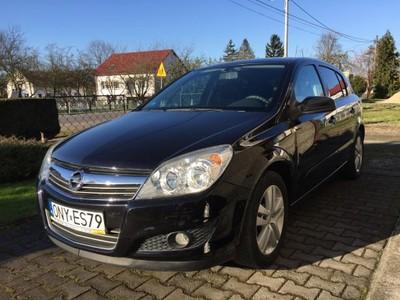 Opel Astra H Hatchback 5 Drzwi 1 3 Cdti Okazja 6765398056 Oficjalne Archiwum Allegro