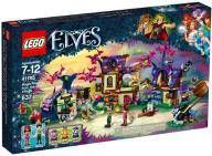 LEGO ELVES 41185 Magiczny ratunek zwioski Goblinów