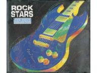 == Rock Stars The Rock Collection 2CD [Clapton] ==