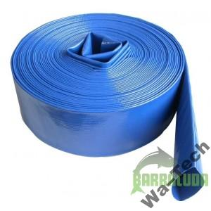 Wąż tłoczny PCV 1,5 cala 30m POMPA STRAŻACKI