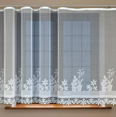Firany Do Kuchni Kuchenne Firanki Wesołe Tanie 160