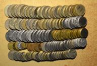 Turcja - 132 monety mało powtórek - BCM