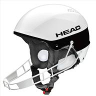 Kask Head Stivot Sl + Chinguard wht r. 56-59