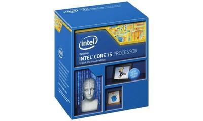 Intel Core i5 4460 4x3.2GHz LGA1150 SKLEP GWAR