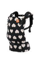 Nowa TULA Wild Hearts baby 7-20 kg nosidło serca
