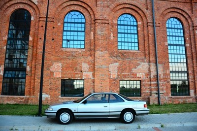 Honda Legend Coupe 2,7 V6 1988 r. made in Japan