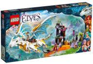 LEGO ELVES 41179 NA RATUNEK KRÓLOWEJ SMOKÓW