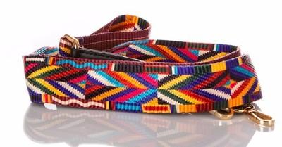 AZTECKI REGULOWANY PASEK DO TOREBKI kolory