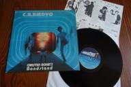Carsten Bohn's Bandstand C.B. Radio lp 3049