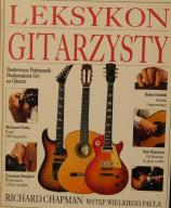 Gitara. Nauka gry. Leksykon gitarzysty