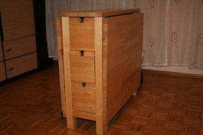 Stoly Kuchenne Rozkladane Ikea
