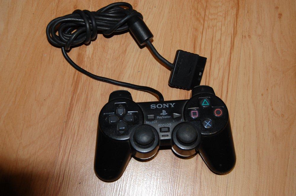 Dualshock 2 używany
