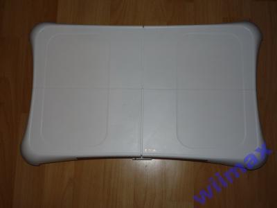 Balance Board Wii Fit Plus Deska plus gra