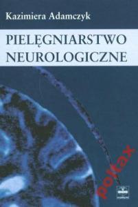 Pielęgniarstwo neurologiczne