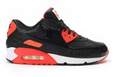 Nike Air Max 90 Anniversary Infrared Croc Ceny i opinie