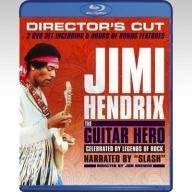 JIMI HENDRIX Guitar Hero 2 BLU-RAY Nówka w folii