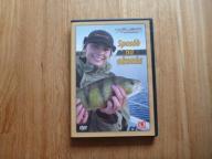 Sposób na okonia - płyta DVD