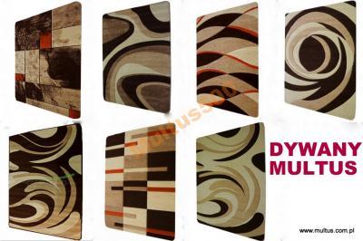 Dywan Multus3d Wycinany Gęsty 330x240 Hit 5679352969