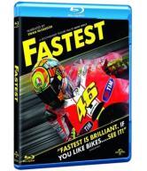 Najszybszy [Blu-ray] Fastest /Napisy PL/