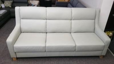 Sofa 3f Way Nowa Skóra Bydgoskie Meble Wyprzedaż