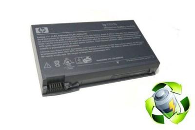 oryginalna HP Omnibook 6000, VT6200 - F2019