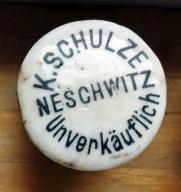 Porcelanka Neschwitz