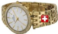BISSET ANDORO BSBD80 EXCLUSIVE SWISS MADE WATCHES