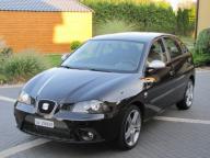 Seat Ibiza FR 1.8T