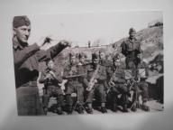 1192 Armia Polska w ZSSR Orkiestra 1942