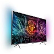 OKAZJA 4K AMBILIGHT SMART TV LED PHILIPS 43PUS6401