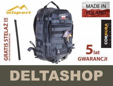 f4361bd2f6f91 Deltashop - Plecak Wisport Sparrow II 30 A-TACS LE - 5907854584 ...