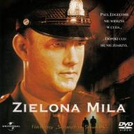 ZIELONA MILA - /Tom Hanks/  - K