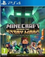 Minecraft Story Mode Seson 2 PS4 24h