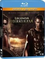 Blu-movieS LEGENDA HERKULESA 3D BLU-RAY [LEKTOR]