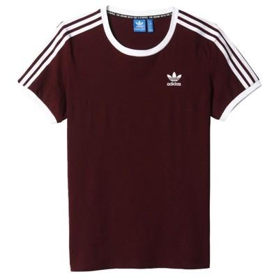 Koszulka adidas ORIGINALS 3 Stripes Tee AZ0220 40
