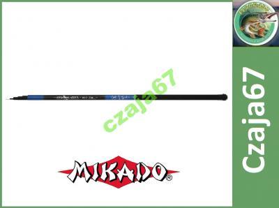 Mikado Fish Hunter Pole 700