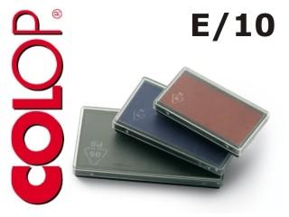 Poduszka tuszująca COLOP E/10 E10 tuszownica