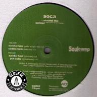 """Soca - Around The Corner (12"""")"""