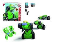 Dickie Transformers RC Turbo Racer Grimlock