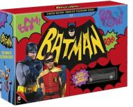 Batman [13 Blu-ray] Sezony 1-3 /1966-1968/ LIMITED