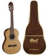 CORT AC70-OP W/BAG gitara klasyczna 3/4 +pokrowiec