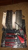 Asus Crosshair Formula IV Phenom X6 1090T Dodatki
