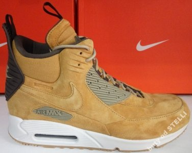 Buty Nike Air Max 90 sneakerboot WNTR 684714 700 Ceny i