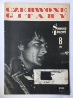 CZERWONE GITARY - NUTY - 1969