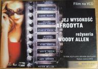 JEJ WYSOKOŚĆ AFRODYTA Woody Allen