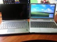 Laptop netbook Sony VAIO 2 sztuki