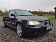 VW PASSAT B5FL 2.5TDI 180PS 4x4 FULL HIGHLINE
