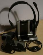 Plantronics WO300 Headset Savi Office DECT