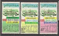 FILIPINY **